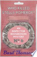 Who Killed Stella Pomeroy