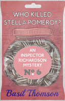 download ebook who killed stella pomeroy? pdf epub
