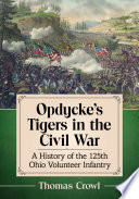 Opdycke S Tigers In The Civil War