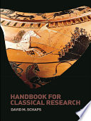 Handbook for Classical Research