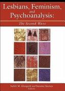 Ebook Lesbians, feminism, and psychoanalysis Epub Judith M. Glassgold,Suzanne Iasenza Apps Read Mobile