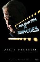Paul Martin   Companies