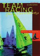Team Racing for Sailboats