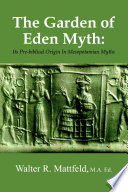 The Garden of Eden Myth