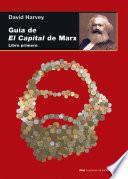 GUIA DE  EL CAPITAL  DE MARX  LIBRO 1