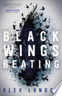 Black Wings Beating Book PDF