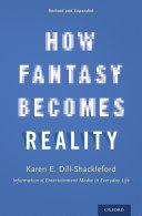 download ebook how fantasy becomes reality pdf epub