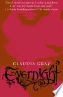 Evernight (Evernight, Book 1) by Claudia Gray