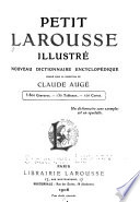 Petit Larousse illustr