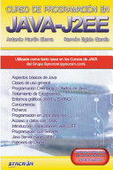 Curso De Programaci N En Java J2ee