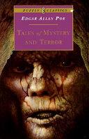 Tales of Mystery   Terror