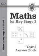 New KS2 Maths Answers for Year 5 Textbook