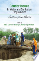 Gender Issues in Water and Sanitation Programmes
