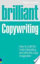 Ebook Brilliant Copywriting Epub Roger Horberry Apps Read Mobile