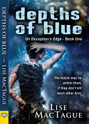 Depths of Blue Book Cover