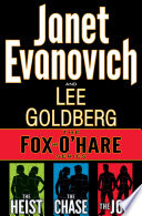 The Fox And O Hare Series 3 Book Bundle