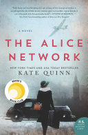 download ebook the alice network pdf epub