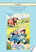 Raggedy Ann's Magical Wishes - Written and Illustrated by Johnny Gruelle