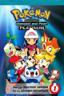 Pok  mon Adventures  Diamond and Pearl Platinum Dream Is To Floor An Audience With Their