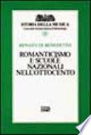 Romanticismo e scuole nazionali nell Ottocento