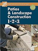 Patios and Landscape Construction 1 2 3