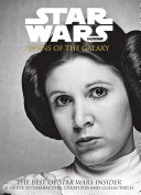 The Best of Star Wars Insider Volume 7: Icons of the Galaxy