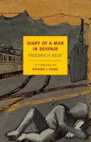 Diary of a Man in Despair