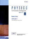 Physics Sci Eng V4 Pap 6e