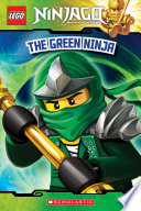 The Green Ninja  LEGO Ninjago  Reader