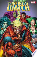 Infinity Watch Vol. 2 : conclude! but before the band break up and...