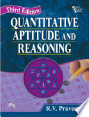 QUANTITATIVE APTITUDE AND REASONING