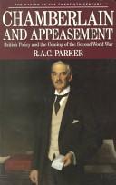 Chamberlain and Appeasement