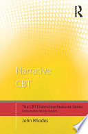 Narrative CBT In Cbt Has Increased In
