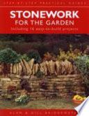 Stonework for the Garden