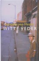 Witte Veder / druk 4