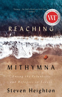 Reaching Mithymna Book