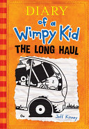 The Long Haul (Diary of a Wimpy Kid #9) Book