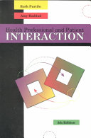 Health Professional And Patient Interaction book