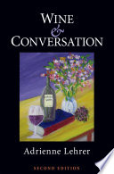 Wine and Conversation
