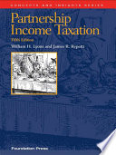 Partnership Income Taxation  5th  Concepts and Insights Series