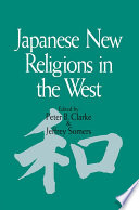 Japanese New Religions in the West
