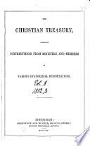 The Christian Treasury book