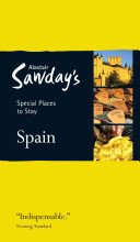 Special Places to Stay  Spain