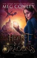 Heart Of Dragons A Sword Sorcery Epic Fantasy