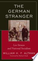 The German Stranger
