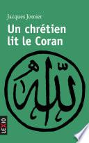 Un chr  tien lit le Coran