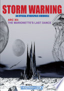 Otherspace Storm Warning An Official Otherspace Chronicle book