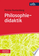 Philosophiedidaktik