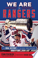 Book We Are the Rangers