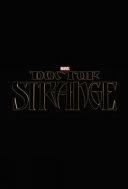 Marvel S Doctor Strange Prelude